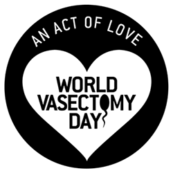 Long Live World Vasectomy Day!